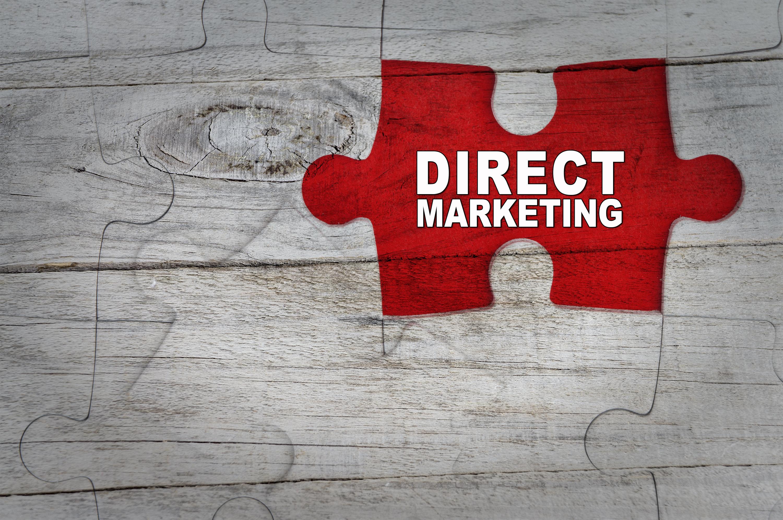 ダイレクトマーケティングとは?8つの特徴とその5つのメリット