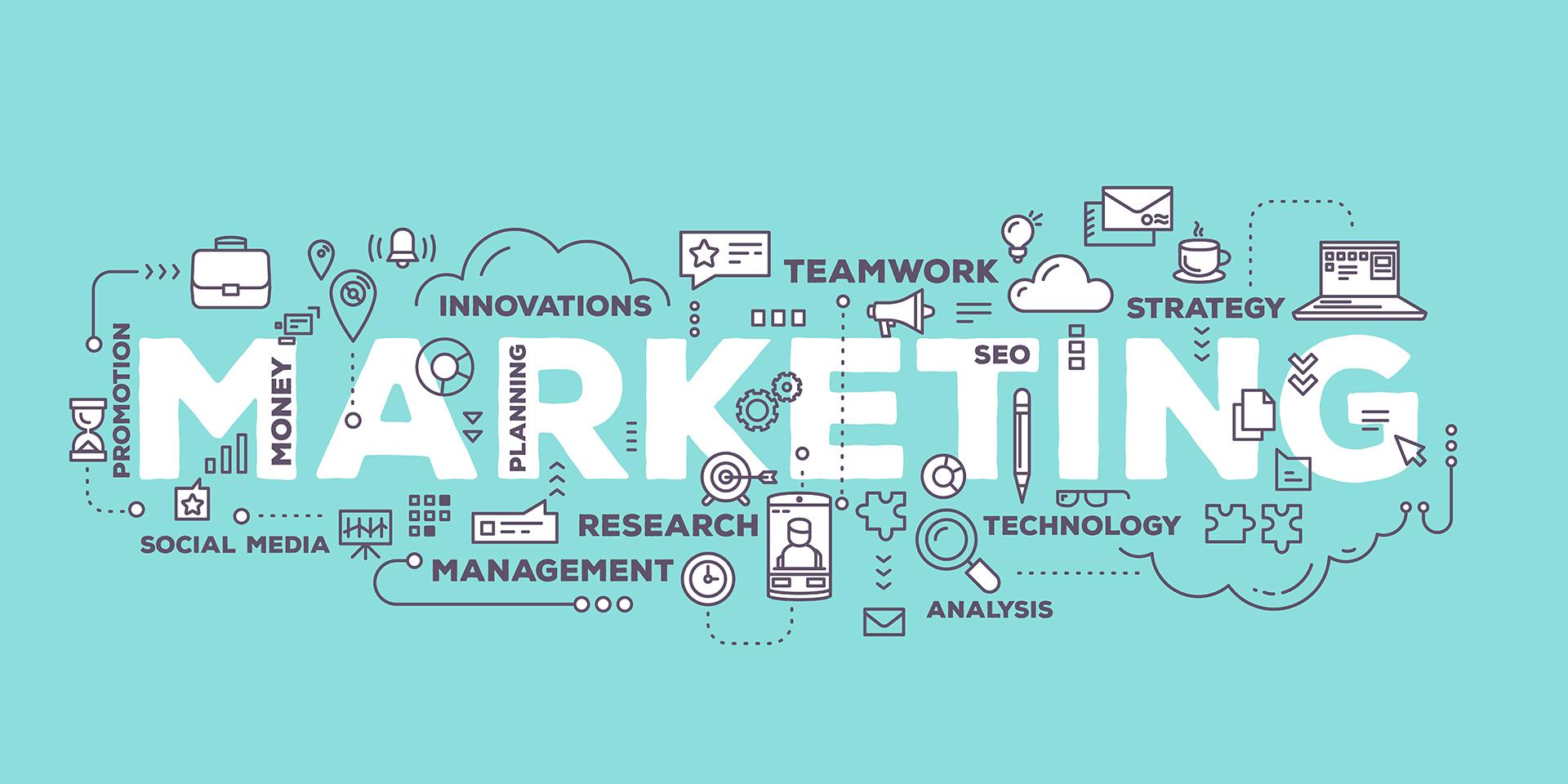 Webマーケティング基礎知識と応用がわかる!使える10の施策と事例