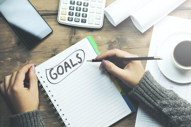 今年の目標を仕事で達成したい!SMARTの法則と具体例のヒント16個