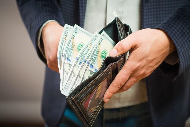 貯金できない人の出費パターン