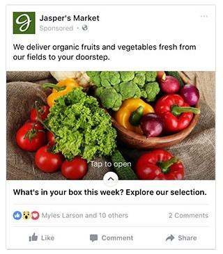 【2020年最新】Facebook広告の種類と効果の高い広告を作る秘訣