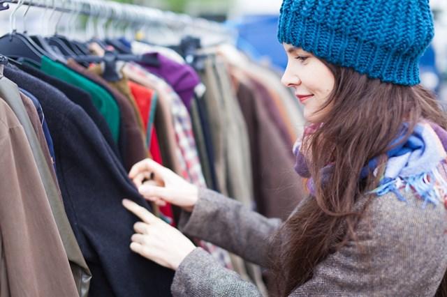 オシャレしながら洋服代を節約する10つの秘訣を解説