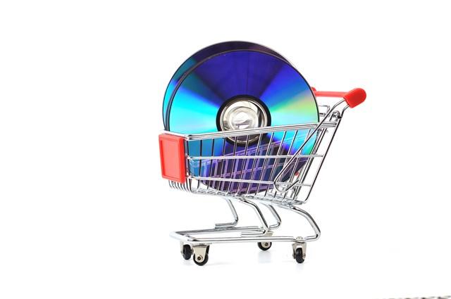 今の時代CDが売れるのか?