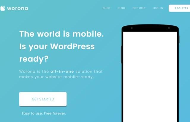 WordPressをアプリ化すると超便利?!基本操作3つの手順