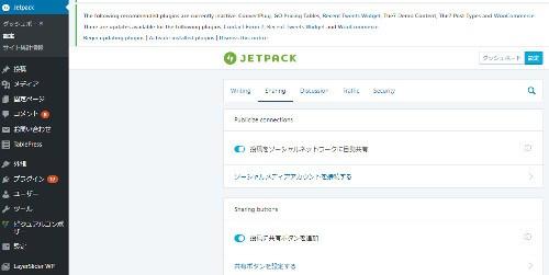 WordPressとFacebookを自動連携するための手順5ステップ