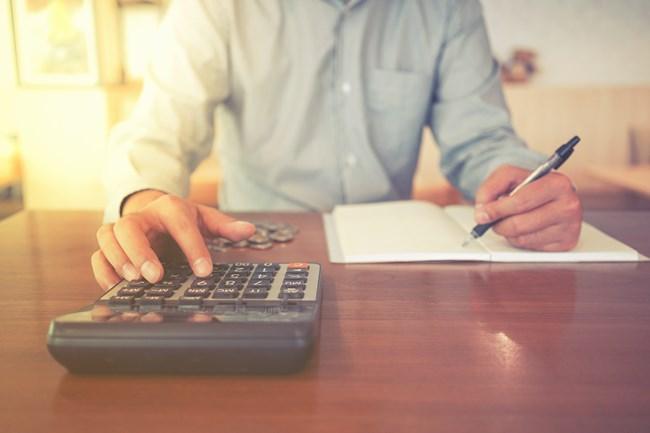 家計簿は項目から!正しい設定方法と全項目リスト一覧