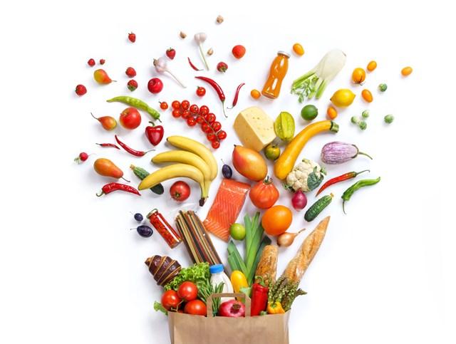 開封済み食品、または1週間以内に賞味(消費)期限が切れるもの