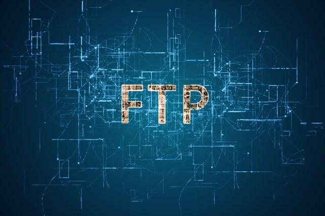 FTPを使ってみよう
