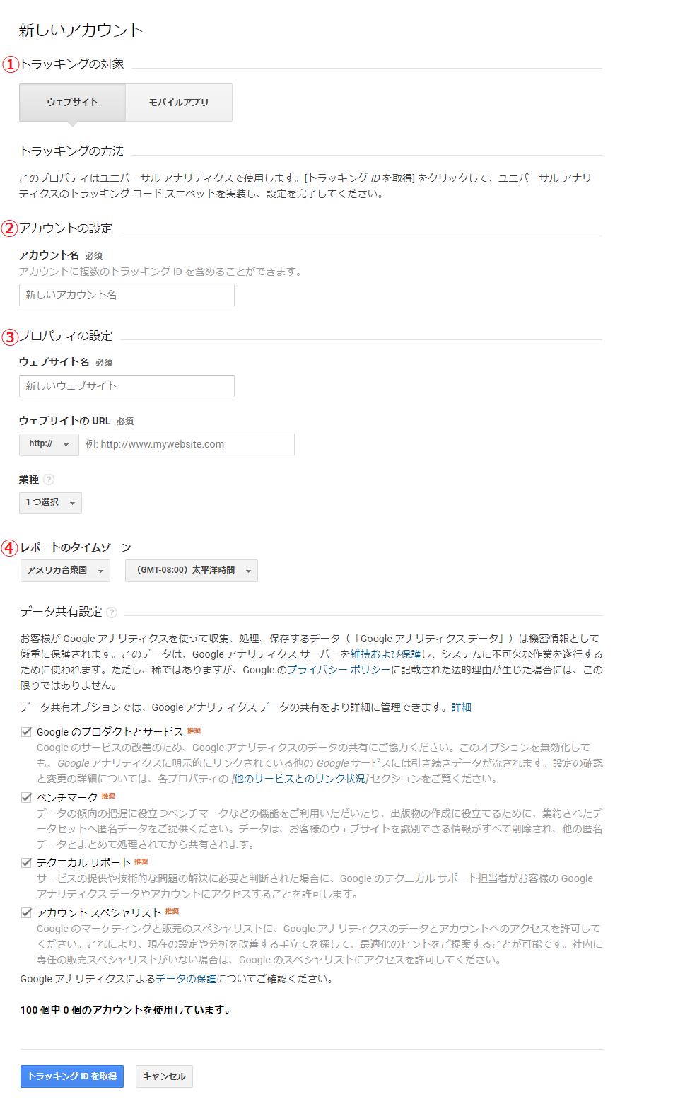 Googleアナリティクス設定方法の5分でわかる簡単ガイド!【登録や見方、使い方】