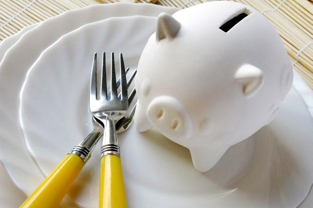 一人暮らし1か月で使う食費平均は?