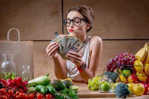 一人暮らし食費が鍵?食費の1ヵ月平均と2万円で過ごすための10カ条