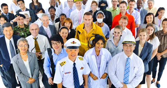 仕事の種類が知りたい人必見!業界&業種の解説と職業紹介サイト7選