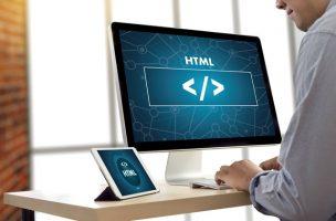 【初心者向け】HTMLの書き方入門ガイド!タグの使い方も例を交えて解説
