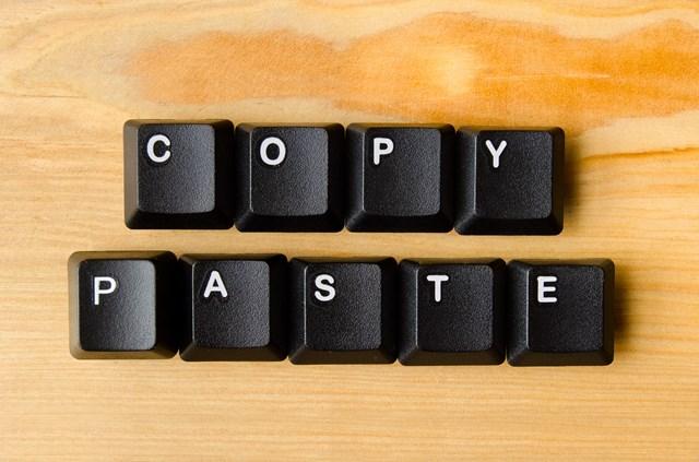 外注した記事のコピペをチェックするためのツール