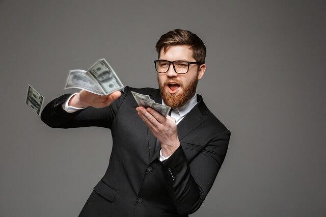 お金の稼ぎ方
