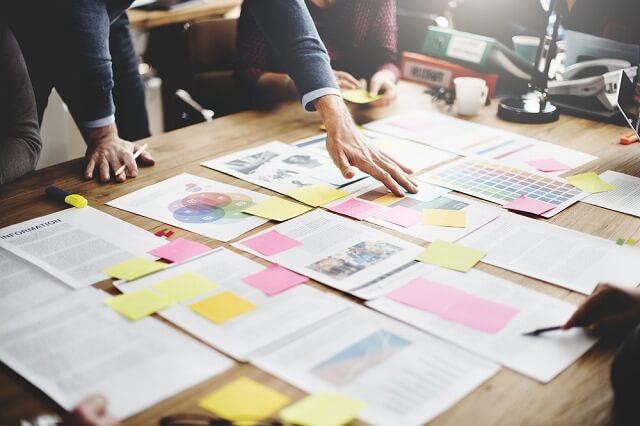 起業アイデア 例