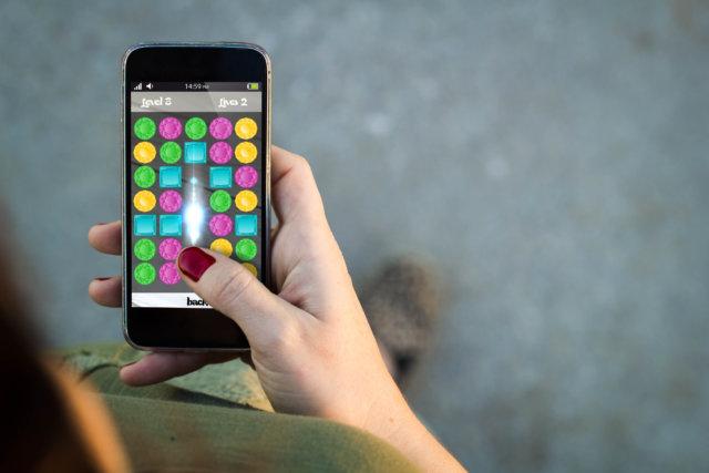 スマホゲーム(アプリ)のバグ探し